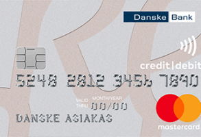 Danske Bank Mastercard Platinum