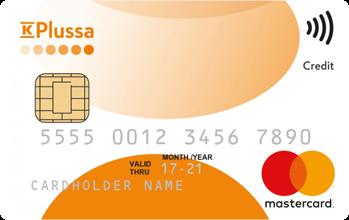 OP K-Plussa Mastercard